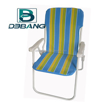 Portable Folding Outdoor Furniture Garden Lawn Chair-- Easy Carry and Store
