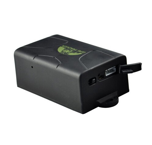 automated vehicle locator- car gps tracker magnetic gps tracker motorbike