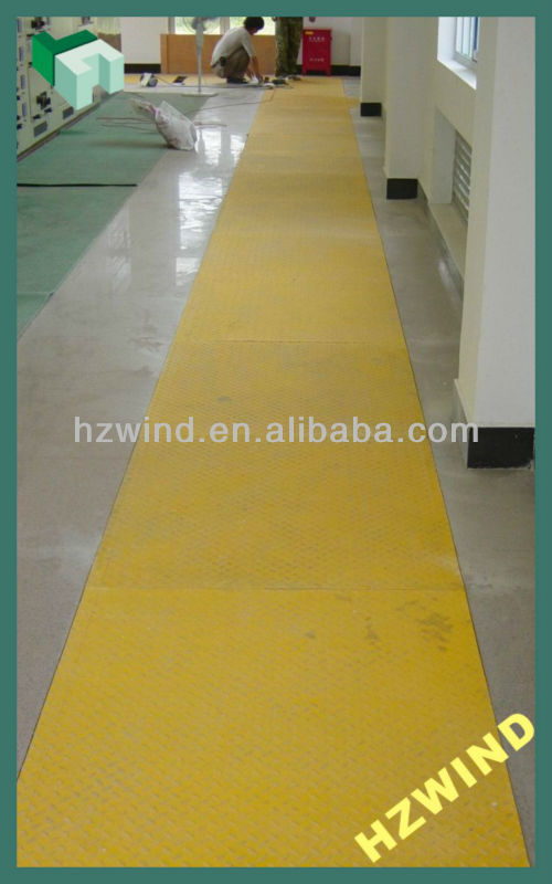 FRP Floor Grting, fiberglass moulding grating 2013 Hot Sale