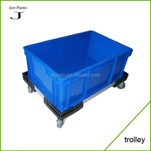 Trade assurance supplier moving dolly,plastic dolly