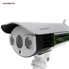LS Vision Hisilicon 1.3 Megapixel Resolution Cheap IP Wifi Wireless Security Camera