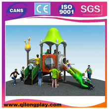 Amusement Park Commercial Outdoor Playground Equipment (QL-5008B)