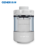 Household kitchen health faucet tap water purifier smart mobile matched home mini tap water filter bluetooth