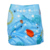 Waterproof Baby Cloth Swimming Nappies Cartoon Print Baby Diaper Pants