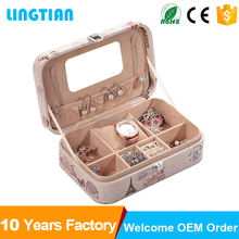 China Suppliers Factory Price Jewelry Boxes Wholesale India