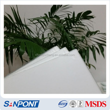 SANPONT Silicon Gel Sheet PLC Silica Gel Plate HF254 0.5mm Thinkness