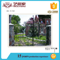 most popular precision latest main gate design,China factory rolling gate indian house main gate designs