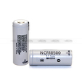 Made in Japan NCR18500 battery 18500 2000mah high capacity cell