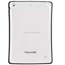 2018 cute iface tablet TPU PC case Hybrid tablet hard case cover for iPad mini1234