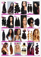 2016 brand name best selling human hair weave with 8a virgin brazilian hair