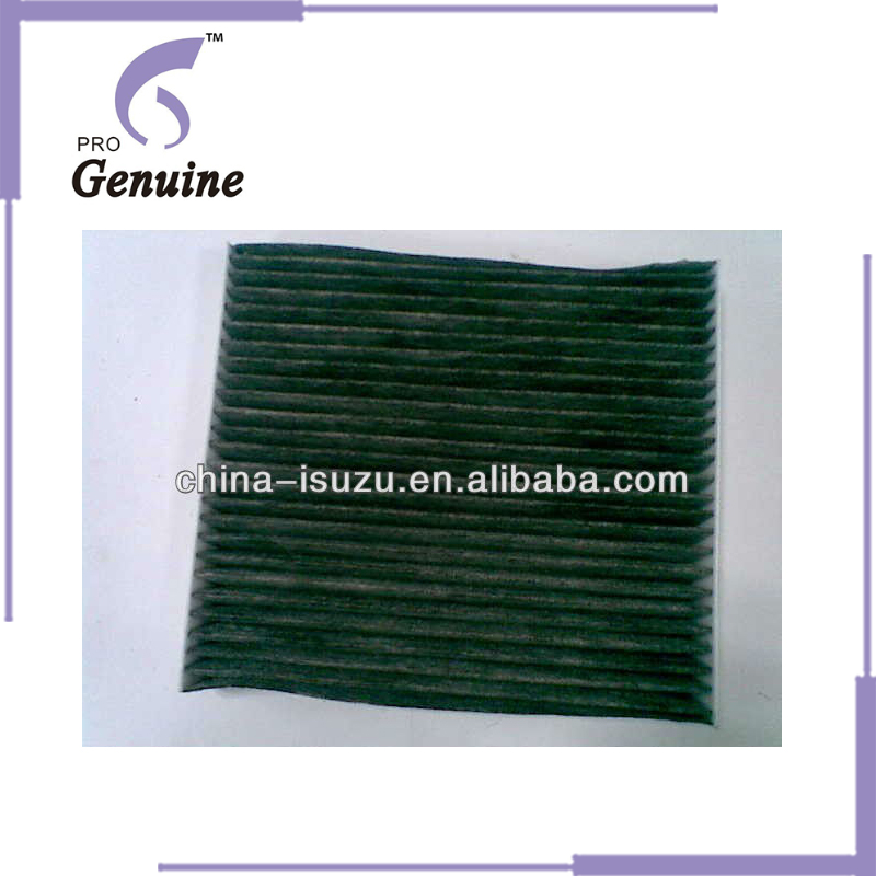 auto spare parts TOYOTA VIGO air filter 87139-06080