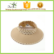 ladies sun visor hats for uv protection