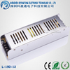 New Style Slim Led Power Supply 150W DC Switching Power Supply