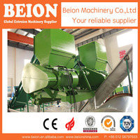 BM500 PE PP WASTE RECYCLING MACHINERY/PLANT/EQUIPMENT