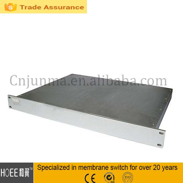 2015 hot sale sheet metal electric outlet box ( steel box,metal enclosures )