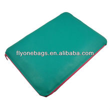 Cheap price leather laptop sleeve laptop bags