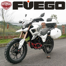 TEKKEN MOTOS 250CC ADVENTURER BIKE MOTORCYCLE