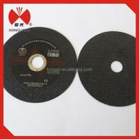 4 inch abrasive rail cutter wheel cutting disc