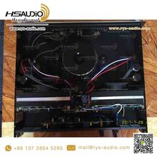 coaxial component speakers MA2.8s power amplifier stereo 1200w 4ohm by HS AUDIO FACTORY sale