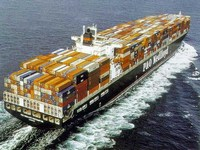 cheapest sea freight shipping china to Canada