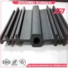EPDM Rubber Waterstop for Construction Joint