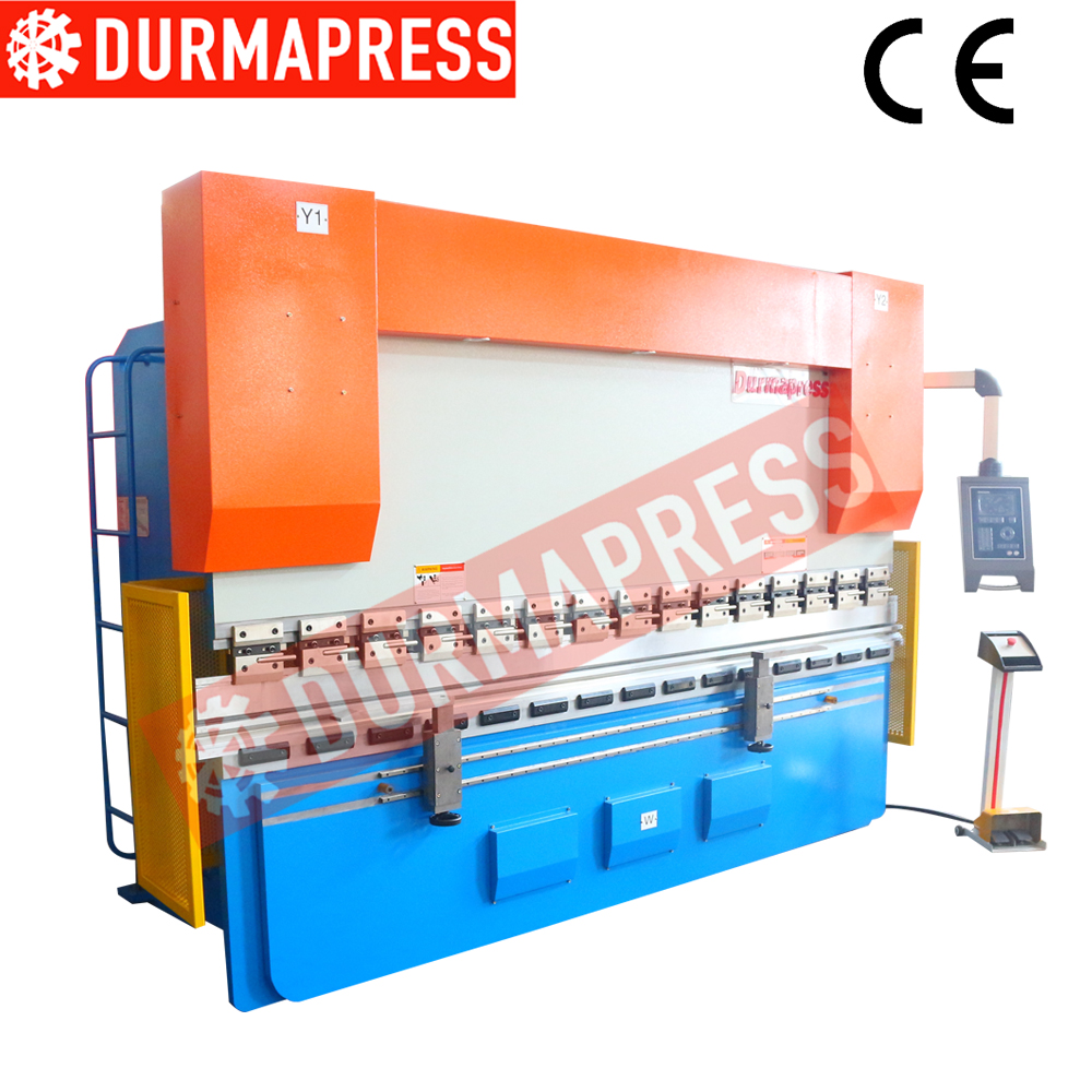WC67 hydraulic press brake/CNC press bending machine/plate bending machine,China