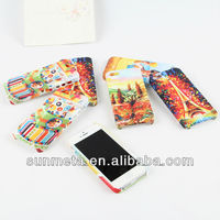 sublimation CG mobile case/covers