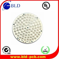 BLD UL/cUL 40W/60W/80W/100W/120W/150W/200W/250W Led Street Lights With Top range Bridgelux Chip