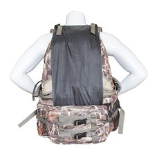 Outdoor Tactical Hunting Backpack, Camo Pack, Hunting Fany Pack