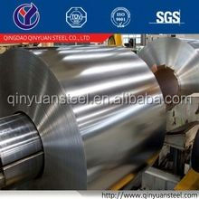 galvanized steel coil spcc raw material hot dipped galvanized coil