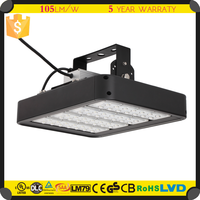 8Years Warranty 160w High Temperature Resistant Led Flood Light Sport Field Lights Outdoor LED Projector Hotel Using