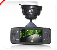 2.7 inch in car security 1080P motion detection car front camera for mer-ce-des b-e-n-z