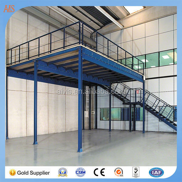 Portable Steel Stage Platform, Steel Plateform from China Supplier