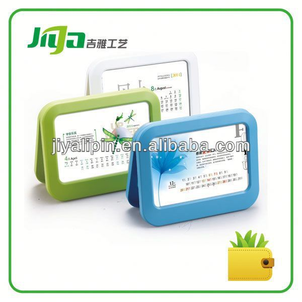 OEM electronic calendar calculator for promotion in China