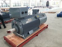 Y2 Series Compact Structure Slip-ring electric Motor
