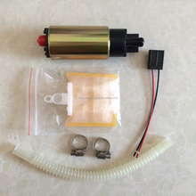 high performance gasoline pump electric fuel pump for hyundai with kit 0580433434 0580453449