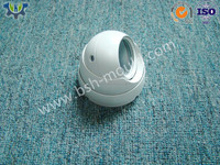 OEM China high quality low price factory outdoor camera housing