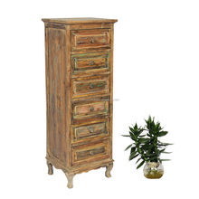 Hobby Lobby Home Furniture Antique Solid Wood Chest Of Drawers