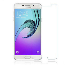 9H Hardness 2.5D Explosion-proof Tempered Glass Screen Protector Film For Samsung Galaxy J1 Mini