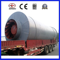 professional rotary dryer price good used for coal sawdust silica and so on