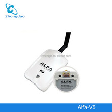 Alfa V5 High Power Wifi Adapter USB Wifi Devices Network Cards for Laptop