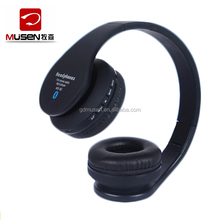 Bulk Wholesale Hot-selling Stereo Bluetooth Headset Oem Brand Wireless Bluetooth Headphone MS-B2 Bluetooth Earphone For Sport