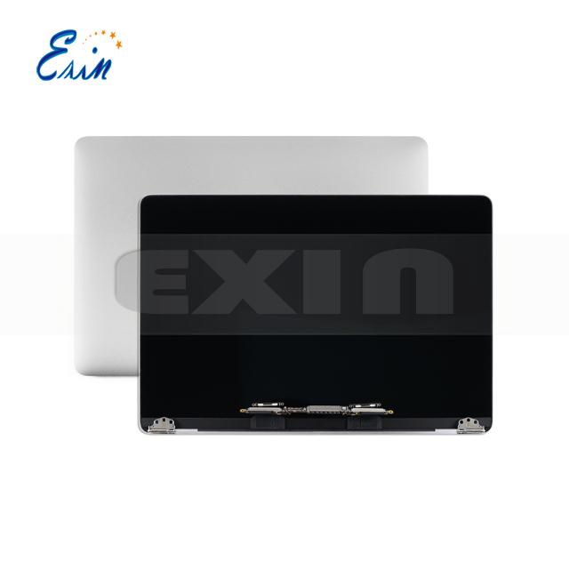 """Full LCD Display Screen Assembly For Macbook Pro Retina 13"""" A2159 2019 Silver Laptop"""