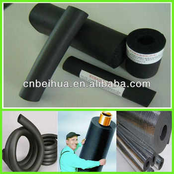 & Armaflex pipe insulation specification