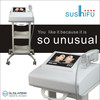S90 HIFU Wrinkle Removal Home Use Ultra Machine For Face Lift