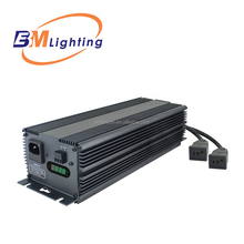 UL Approve Wholesale Direct Electronic Ballast CMH Ballast 630 Dimmable In Digital Display