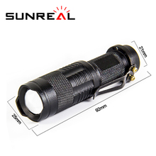 CE ROHS 8650 battery 300 lumens high power flashlight 3w tactical 1101 torch led + free laser engraving own logo