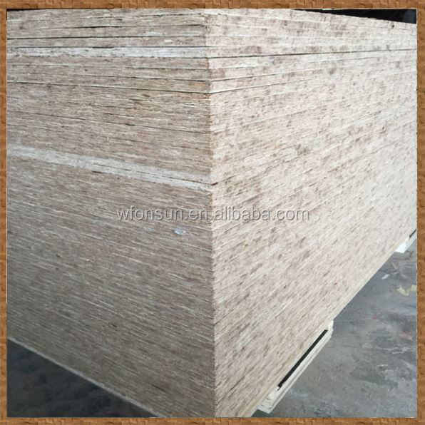 cheap top quality hot sale osb borad from China factory