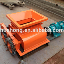 Stainless steel automatic olive crusher coconut roller crusher for making oil