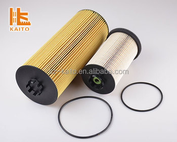 High quality OEM Air filter for pavers or milling machines Wirtgen Vogele